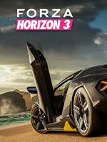 Alle Infos zu Forza Horizon 3 (PC,XboxOne,XboxOneX)
