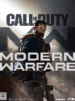 Alle Infos zu Call of Duty: Modern Warfare (PC,PlayStation4,XboxOne)