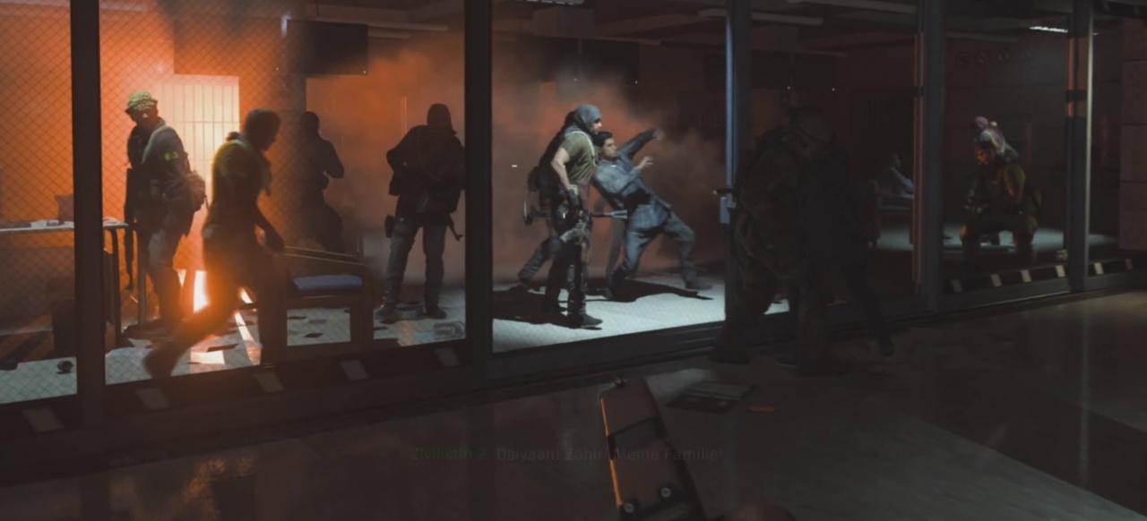 Call of Duty: Modern Warfare - Fehler in Update setzt Statistiken zurück