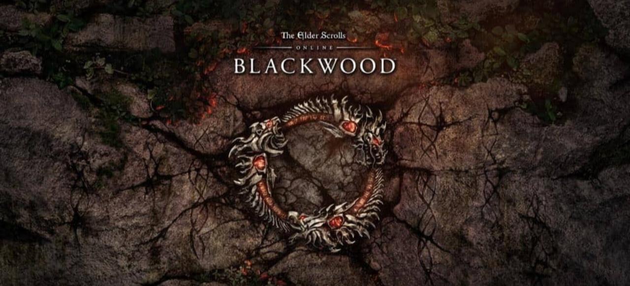 The Elder Scrolls Online: Blackwood (Rollenspiel) von Bethesda Softworks