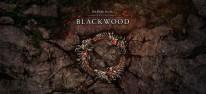 """The Elder Scrolls Online: Blackwood: Erweiterung und das ganzjährige Abenteuer """"Tore von Oblivion"""" angekündigt"""