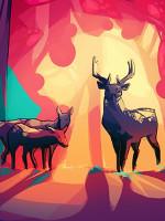 Alle Infos zu The Deer God (PC)
