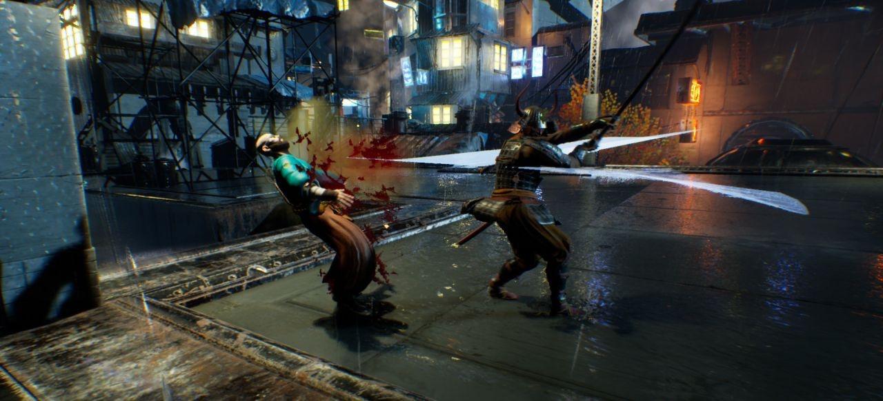 Die by the Blade (Action) von Grindstone