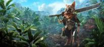 Rasante Kämpfe, viel Spielwitz - unser Highlight der gamescom 2017