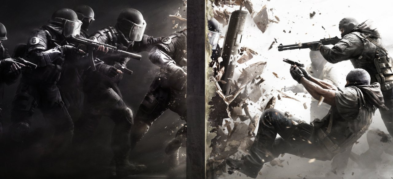 Rainbow Six Siege (Shooter) von Ubisoft