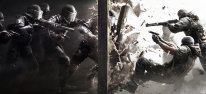Rainbow Six Siege: Operation Void Edge mit Iana und Oryx beginnt