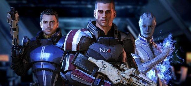 Mass Effect 3 (Rollenspiel) von Electronic Arts
