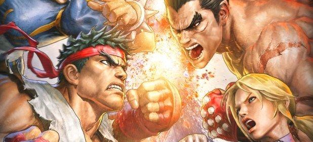 Street Fighter X Tekken (Prügeln & Kämpfen) von Capcom