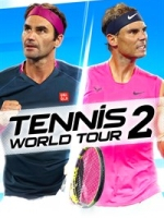 Alle Infos zu Tennis World Tour 2 (PC)