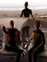 Alle Infos zu Star Trek: Bridge Crew - The Next Generation (PlayStationVR)