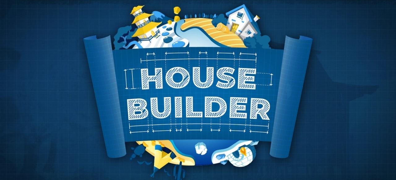 House Builder (Simulation) von FreeMind / PlayWay