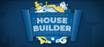 House Builder: Hausbau-Simulation erfolgreich per Kickstarter finanziert