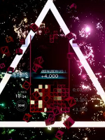 Alle Infos zu Tetris Effect (PlayStation4,PlayStation4Pro,PlayStationVR,VirtualReality)