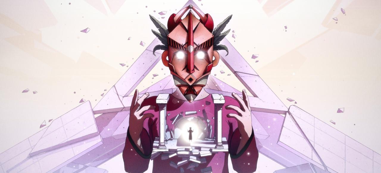 Mystische Hypnose-Puzzles