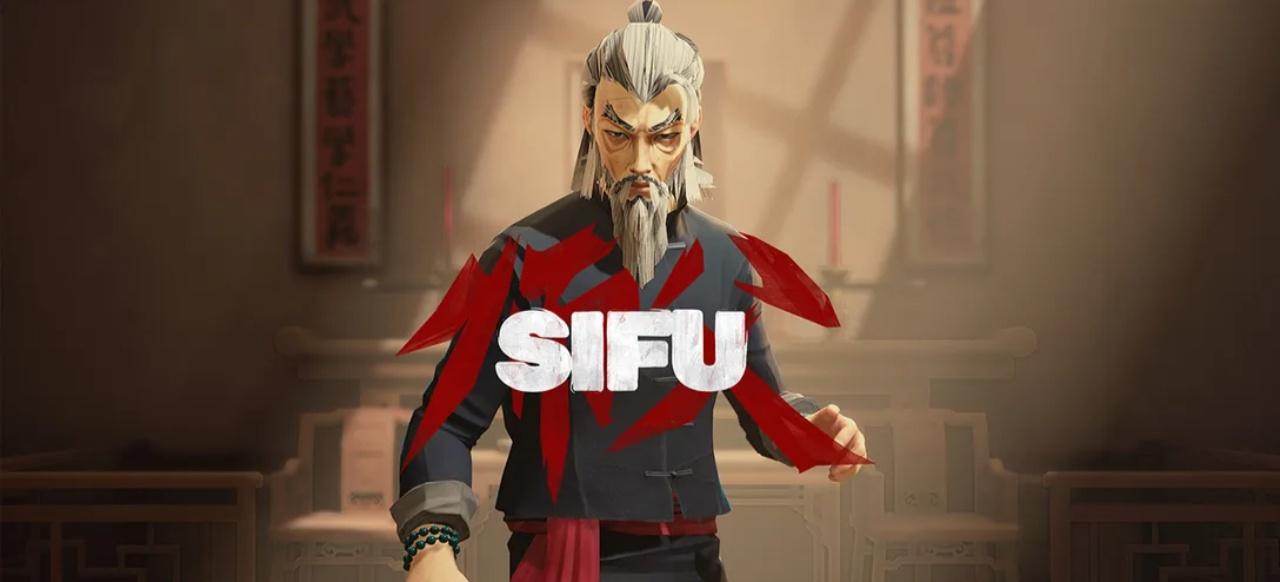 Sifu (Prügeln & Kämpfen) von Sloclap