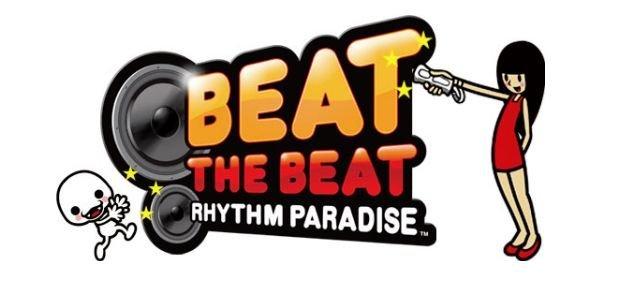 Beat the Beat: Rhythm Paradise (Musik & Party) von Nintendo