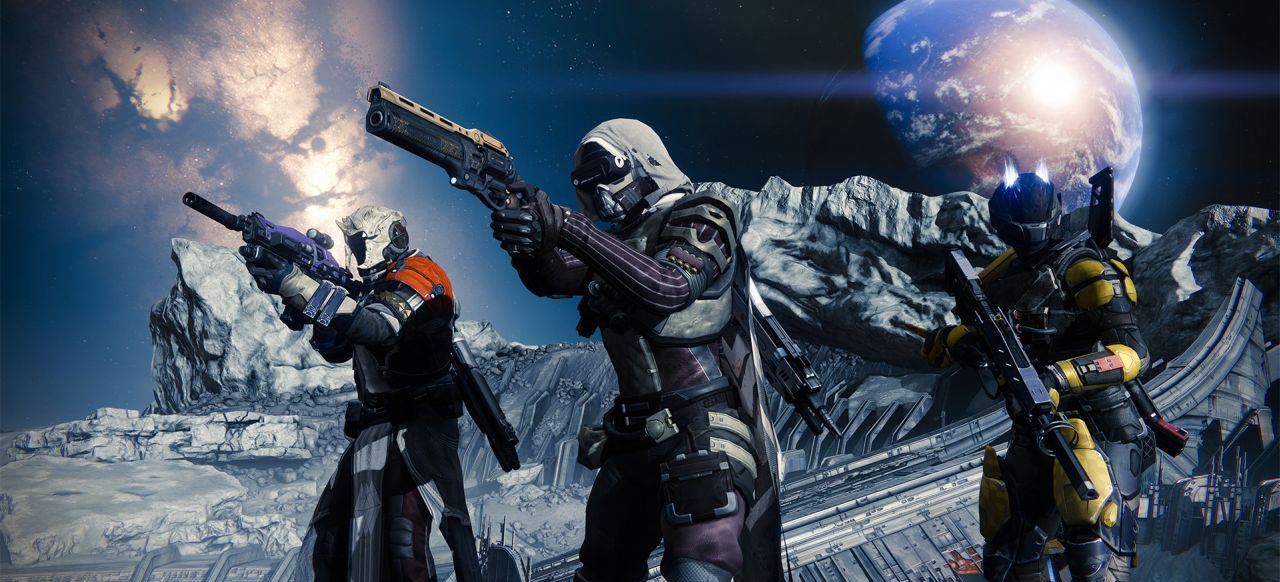 Destiny (Shooter) von Activision