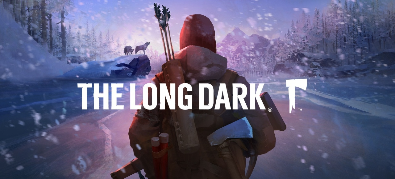 The Long Dark (Simulation) von Hinterland Studio