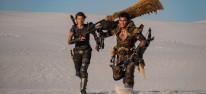 Monster Hunter (Kinofilm): Kinofilm auf 2021 verschoben