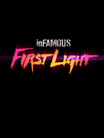 Alle Infos zu inFamous: First Light (PlayStation4)