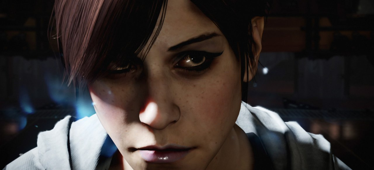 inFamous: First Light (Action-Adventure) von Sony
