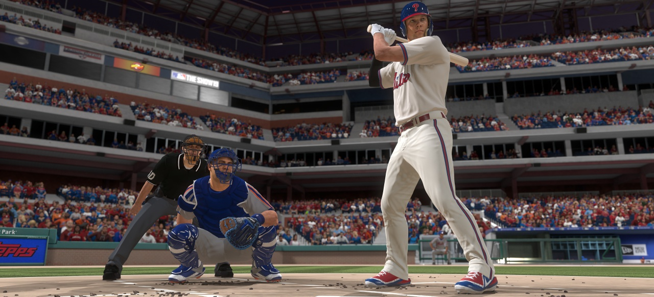 MLB The Show 19 (Sport) von Sony