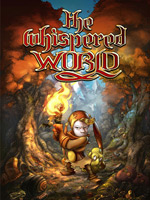 Alle Infos zu The Whispered World (iPad,NDS,PC)