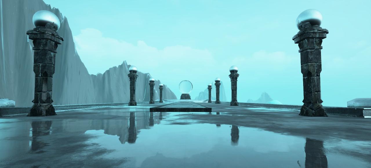 Water Planet (Adventure) von The Revera Corporation