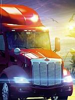 Alle Infos zu American Truck Simulator (PC)