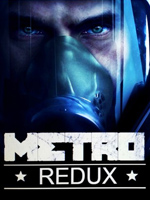 Alle Infos zu Metro Redux (PC,PlayStation4,Stadia,Switch,XboxOne)