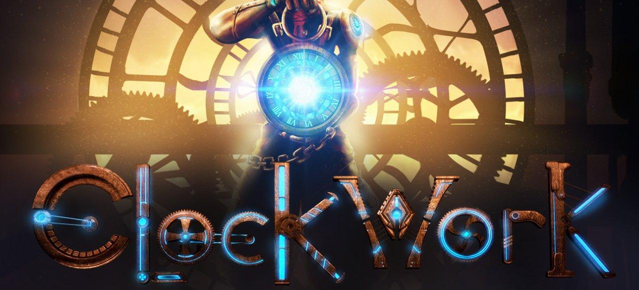 ClockWork (Geschicklichkeit) von Gamesoft