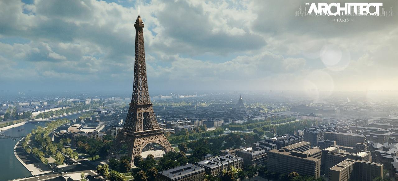 The Architect: Paris (Logik & Kreativität) von Enodo Games