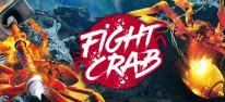 Fight Crab: Kämpfende Krebse auf PC und Switch