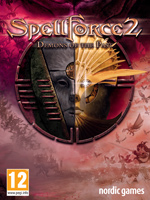 Alle Infos zu SpellForce 2: Demons of the Past (PC)