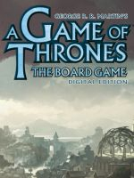 Alle Infos zu A Game of Thrones: The Board Game - Digital Edition (PC)