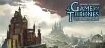 A Game of Thrones: The Board Game - Digital Edition: PC-Umsetzung des Brettspiels für 2020 angekündigt