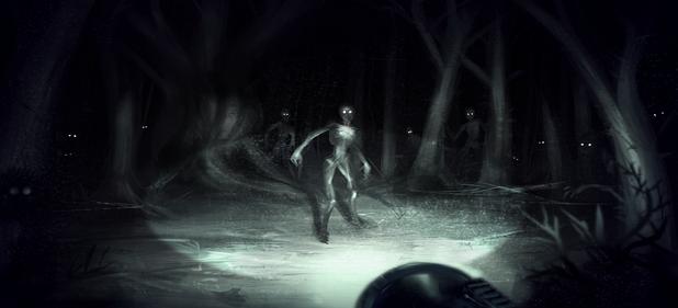 Grave (Action) von BrokenWindowStudios