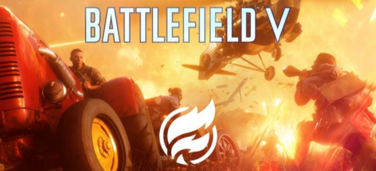 Battlefield 5 Firestorm (Shooter) von Electonic Arts