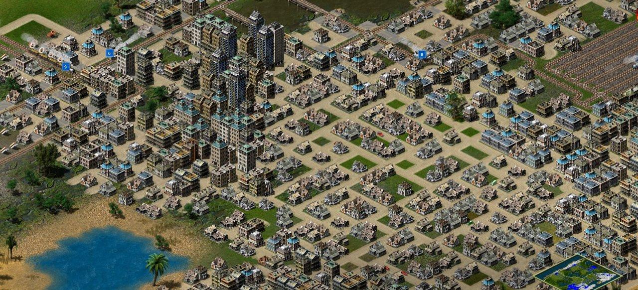Der Industriegigant 2 (Taktik & Strategie) von UIG