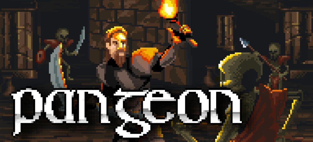 Pangeon (Rollenspiel) von Ultimate Games / Gaming Factory