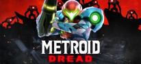 Metroid Dread: Abschluss von Samus' 2D-Saga erscheint heute für Switch