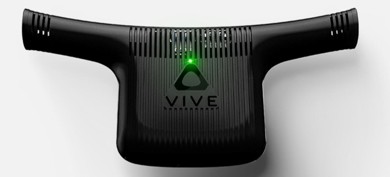 HTC Vive Wireless Adapter (Hardware) von HTC