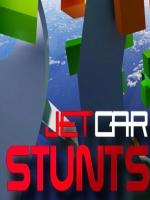 Alle Infos zu Jet Car Stunts (PC)