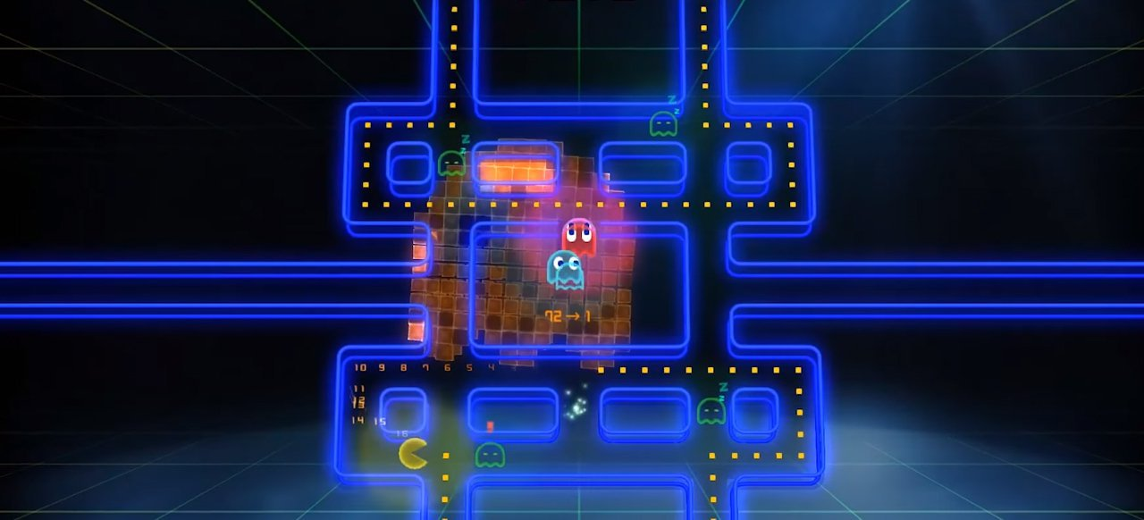 Pac-Man Championship Edition 2 (Arcade-Action) von Bandai Namco Entertainment