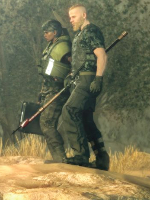 Guides zu Metal Gear Survive