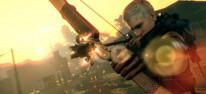 Metal Gear Survive: Offener Multiplayer-Betatest auf PlayStation 4 und Xbox One gestartet + Co-op-Trailer