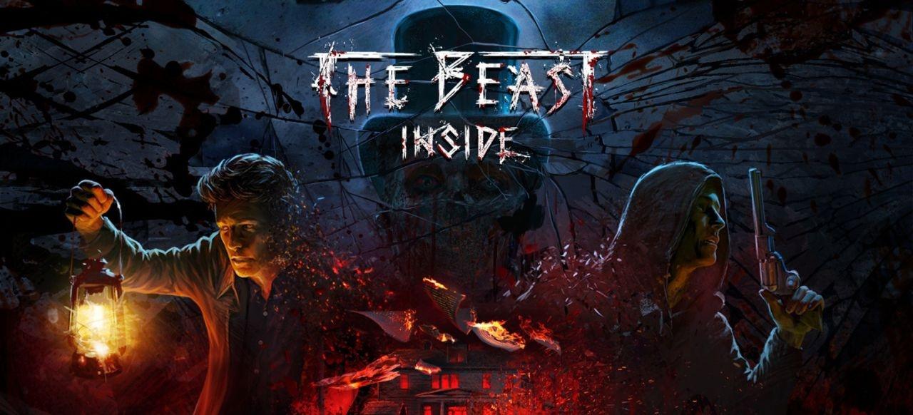 The Beast Inside (Action-Adventure) von Movie Games