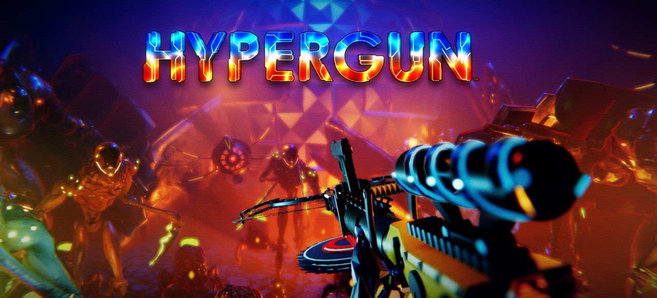 Hypergun (Shooter) von