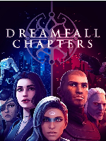 Alle Infos zu Dreamfall Chapters (PC,PlayStation4,PlayStation4Pro,XboxOne)