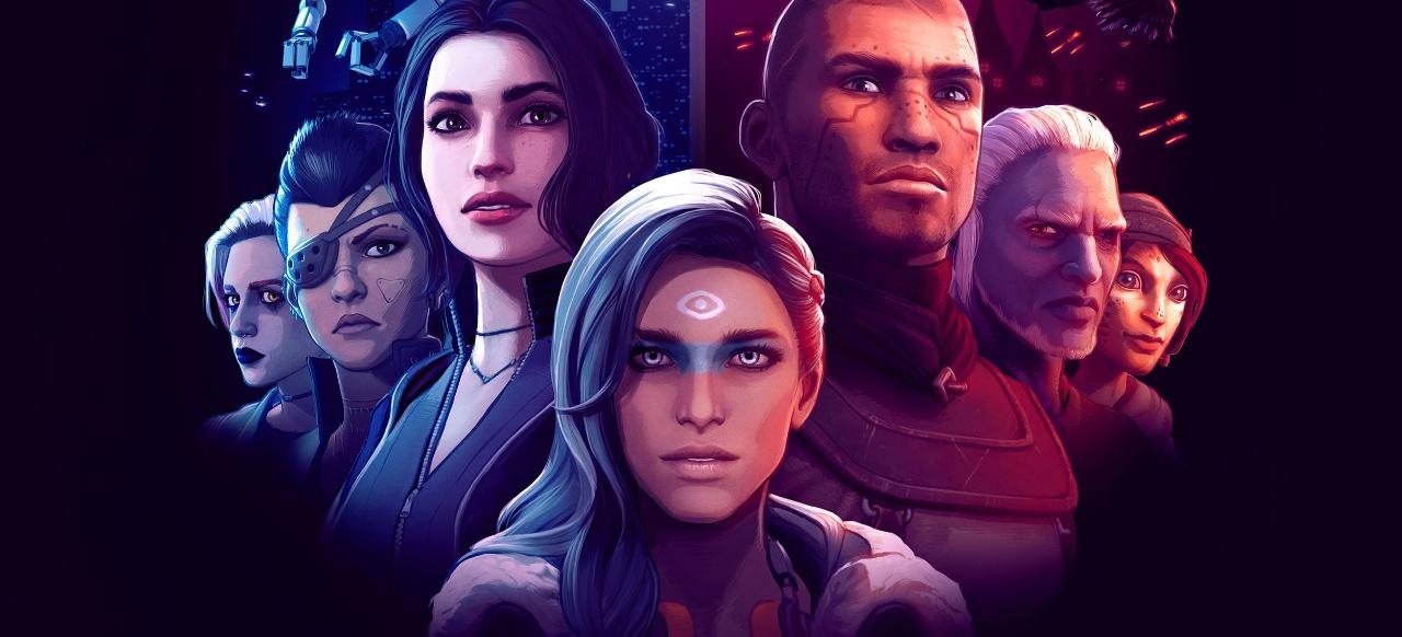 Dreamfall Chapters (Adventure) von Red Thread Games